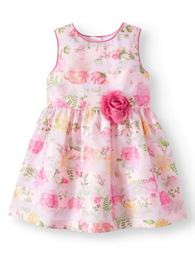 f48d95f34395 Product Image Special Occasion Tank Dress (Toddler Girls)
