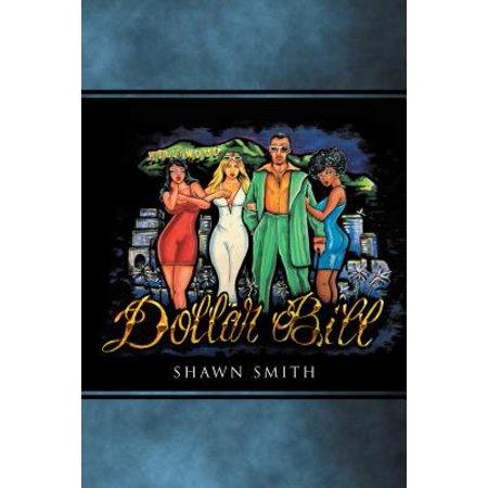 Dollar Bill - eBook