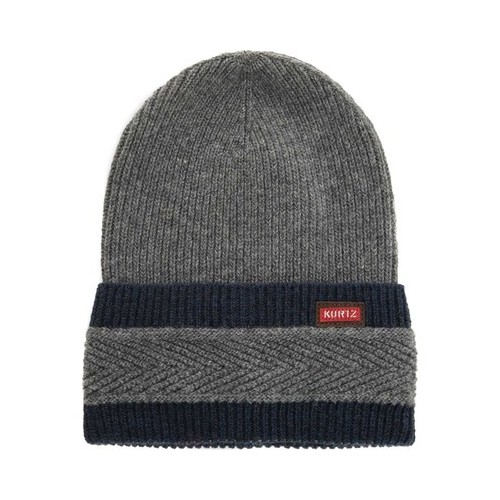 Kurtz Men/'s Special Forces Ivy Black Cap Hat One Size OSFA A