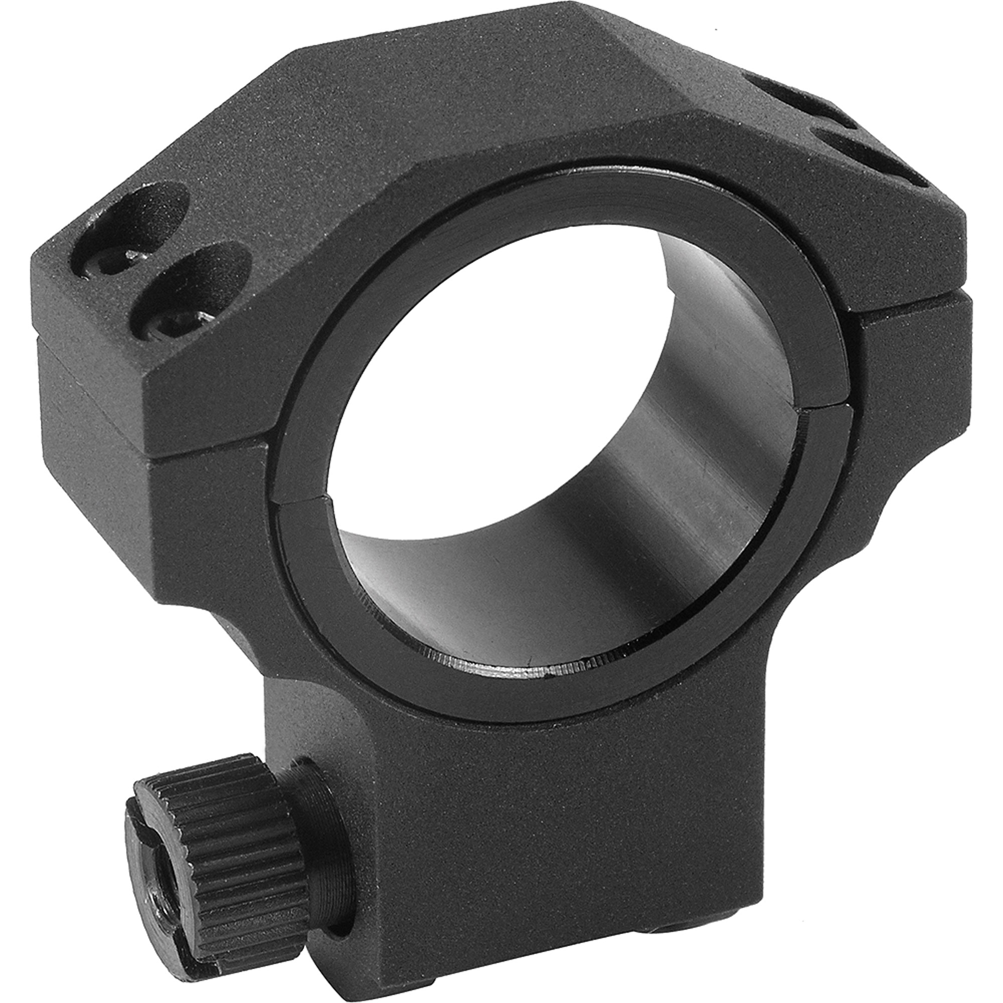 "Barska Optics 30mm High Ruger Style Scope Ring with 1"" Insert"