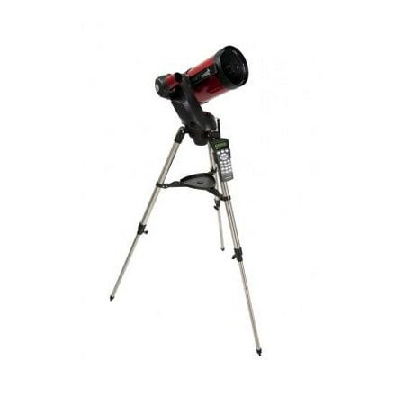 Celestron SkyProdigy ® 6 6in Schmidt-Cassegrain Telescope -