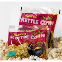 Wabash Valley Farms  Inc 43020 Kettle Corn All-Inclusive Popping Kits - Singles
