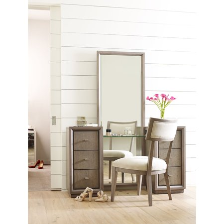 Rachael Ray Highline Complete Bedroom Vanity Table Walmart Com