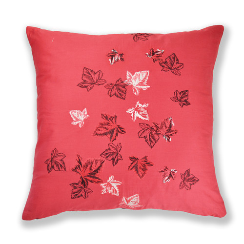 North Home Rosemund Cotton Throw Pillow