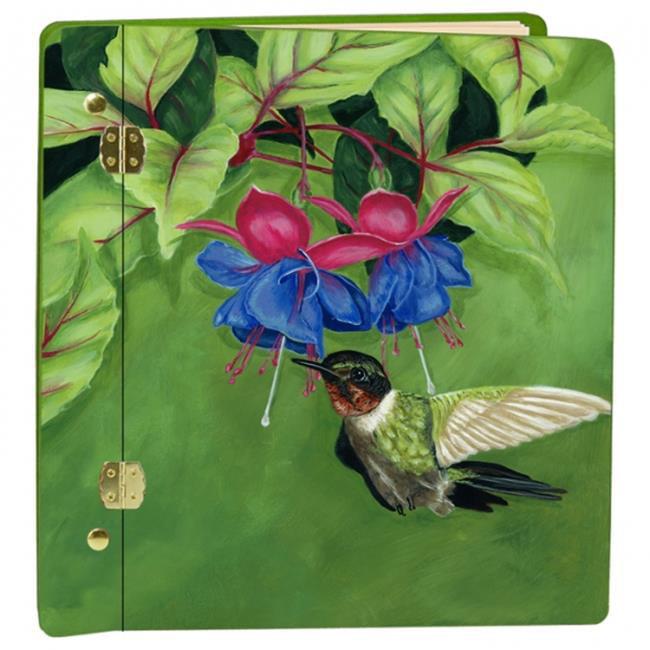 Lexington Studios 12077 Humming Bird Album by Lexington Studios
