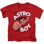 Astro Boy Flying Little Boys Shirt