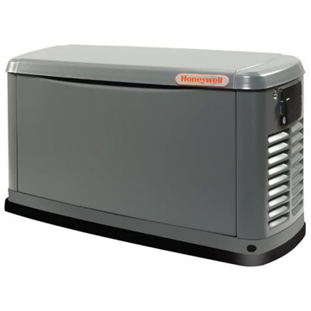 Honeywell 17 Kw Automatic Standby Generator