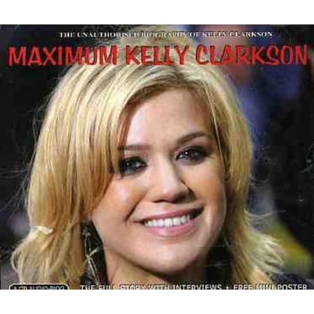 Maximum Kelly Clarkson (Kelly Kelly Wrestler)