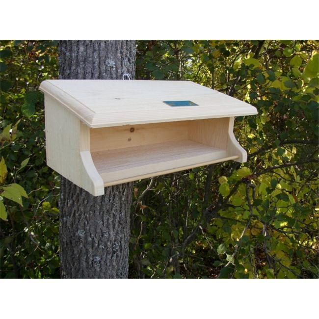 Coveside 10099 Winter Shelter Birdhouse
