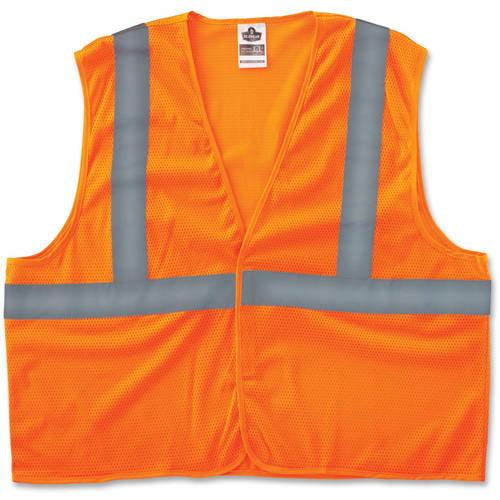 GLoWEAR 8205HL Class 2 Super Econo Vest