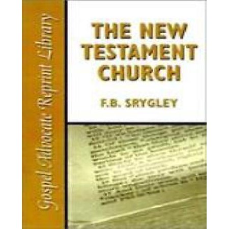 The New Testament Church - image 1 of 1
