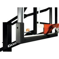 Goalrilla Universal Pro-Style Basketball Backboard Padding
