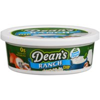 Dean's Ranch Dip, 8 oz