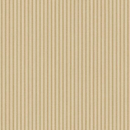 York Wallcoverings Riverside Park FD8506 Fabric Stripe Wallpaper, Golden Brown - South Park Halloween Wallpaper