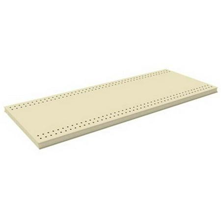 Lozier Store Fixtures SD422N PLT 4 ft. Wide x 22 in. Deep, Platinum Base Deck - Pack Of 2 ()
