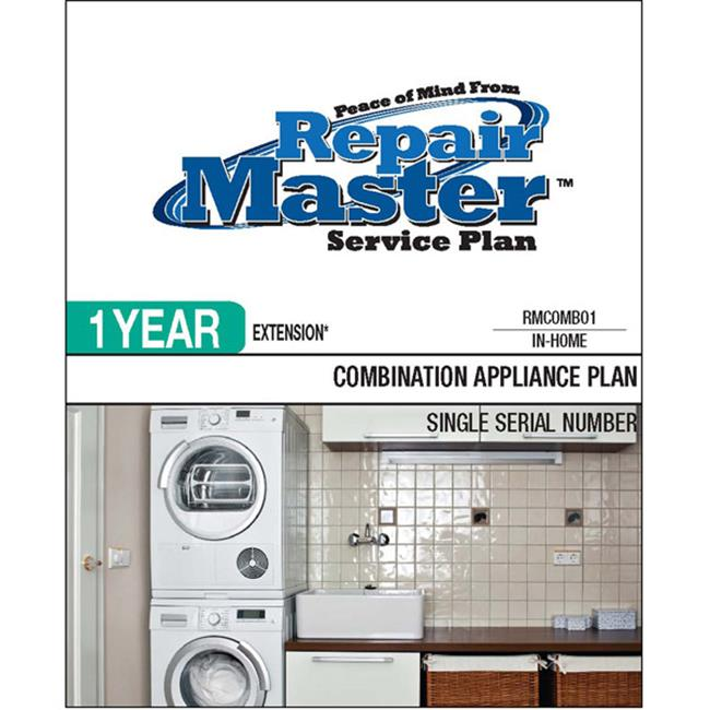 Repair Master  3-Yr Date of Purchase - 2-Piece Kitchen Appliance Package