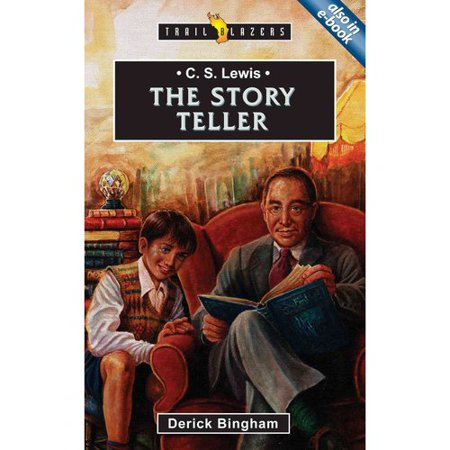 C.s. Lewis the Story Teller: C.s.lewis by