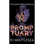 The Promptuary : The Extraordinary Adventures of the Good Witch Ana�s Blue Volume 2