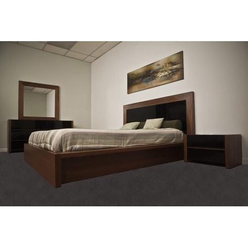 Hokku Designs Traxler Platform Bed by