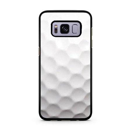 Golf Ball Galaxy S8 Case