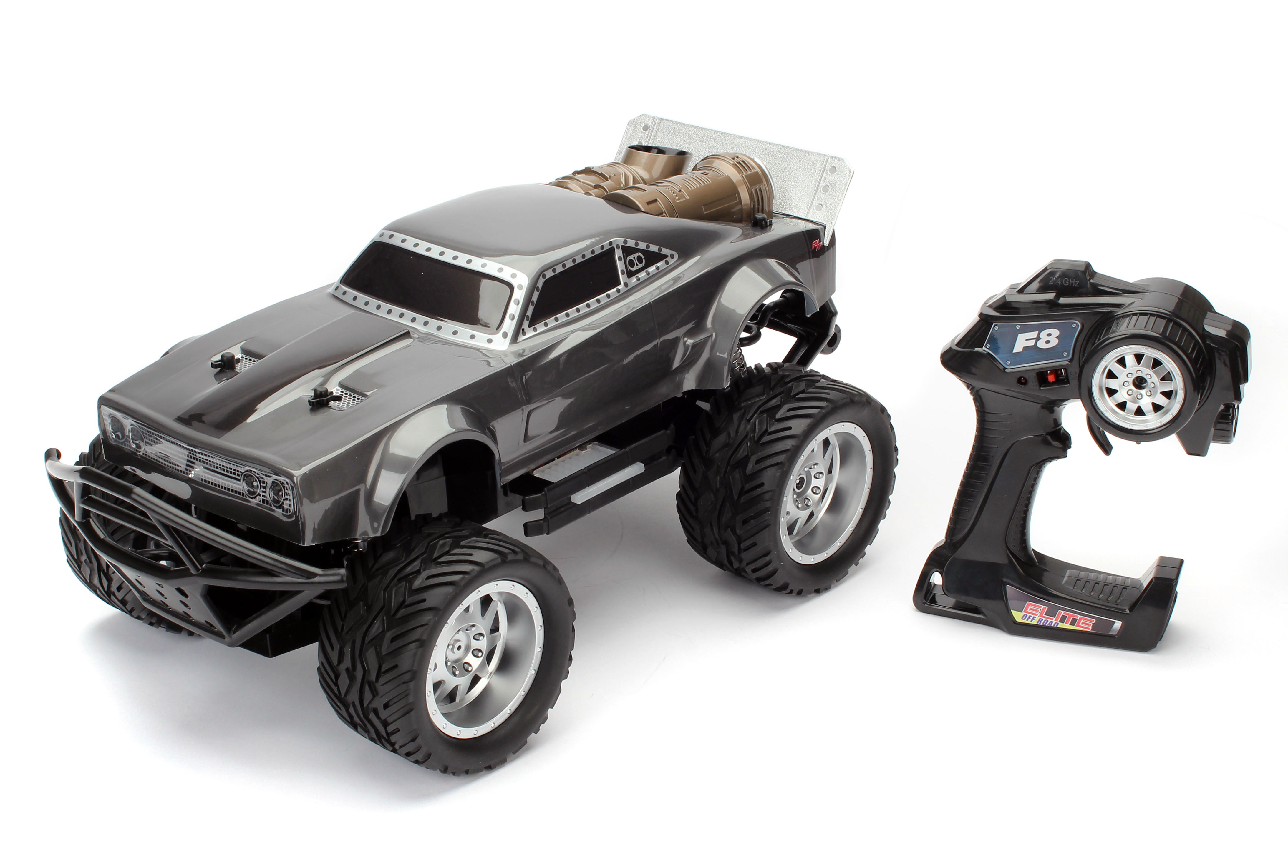 Fast Furious Elite Ice Charger Walmart Com