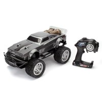 Fast Furious Elite Ice Charger