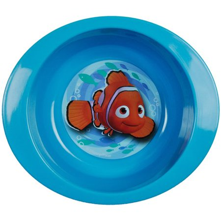 The First Years Disney Finding Nemo Toddler Bowl The First Years Disney Finding Nemo Toddler Bowl