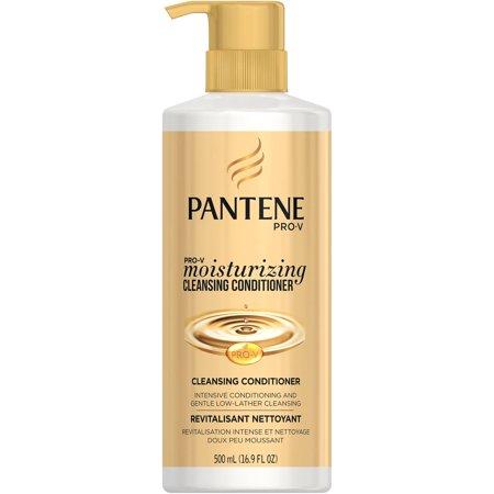 Pantene Pro-V Moisturizing Cleansing Conditioner, 16.9 fl oz