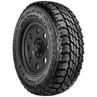 Eldorado Wild Trail CTX 245/70R17 119 Q Tire