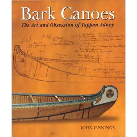 Tappan Seal (Bark Canoes : The Art and Obsession of Tappan)