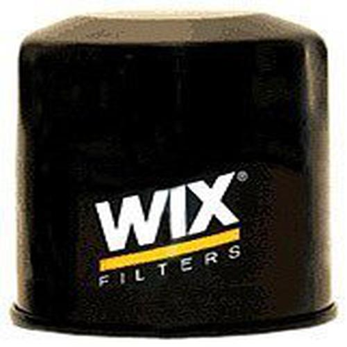 WIX Filters - 51394 Spin-On Lube Filter, Pack of 1