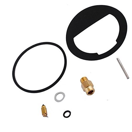 Motorcycle Carburetor Rebuild Kits (Carburetor Rebuild Kit for Kohler K90 K91 K141 K160 K161 K181 K191 K241 K301 K321 K341 K482 K532 K-Series Engine )