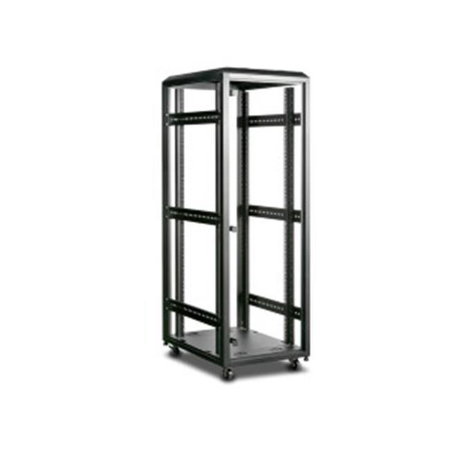 I-STAR WX-3610 36u 4-post Open Frame Rack - 1000 mm.