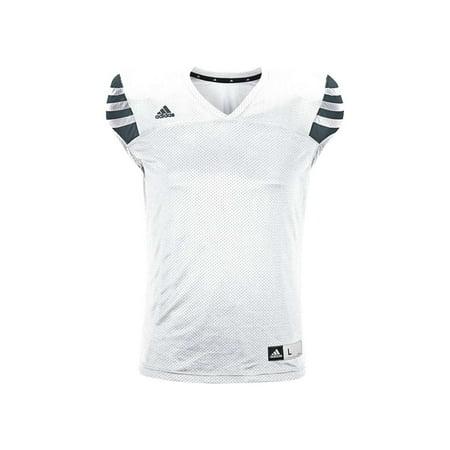 Adidas Men Climalite Audible Football Jersey