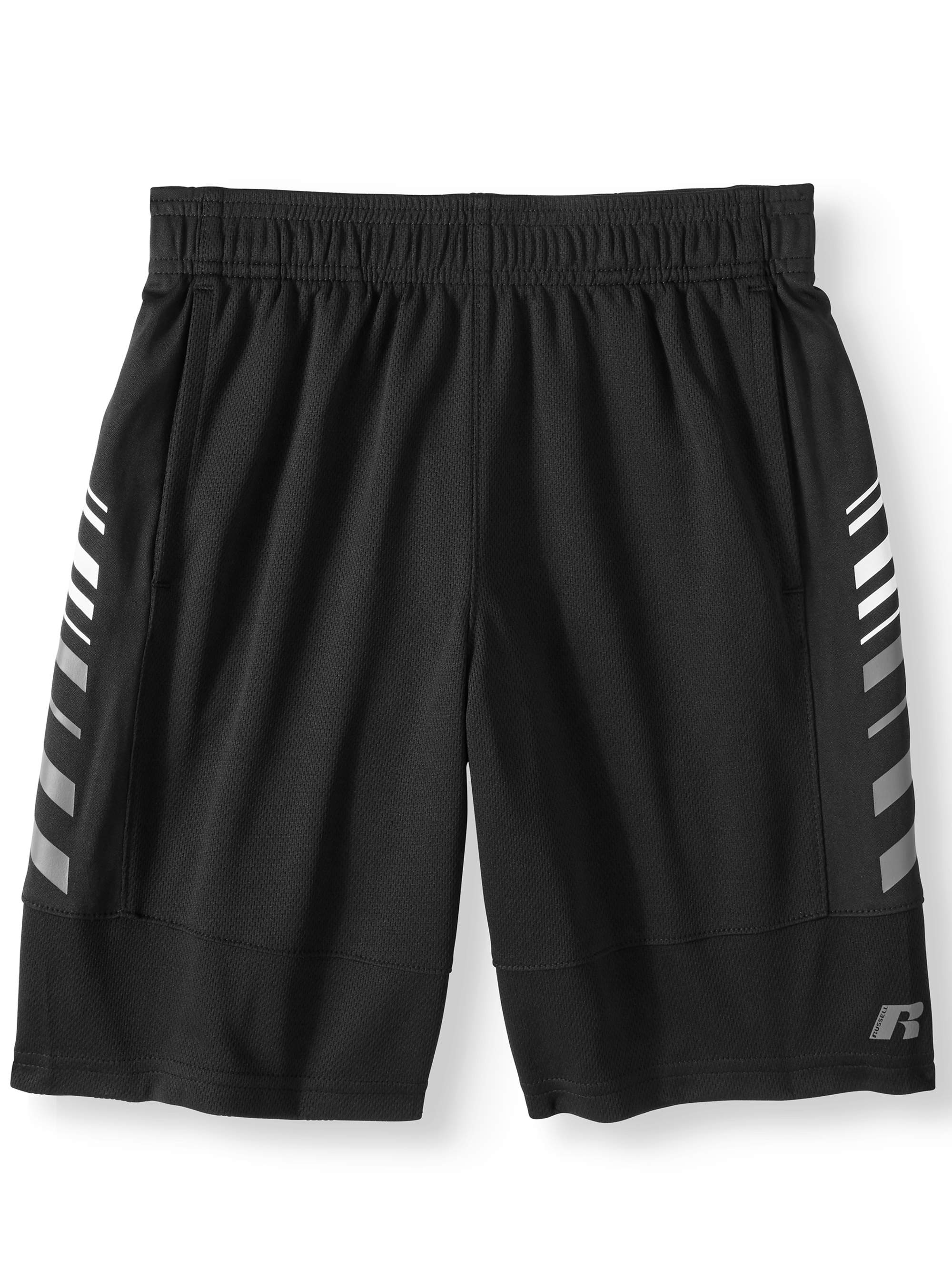 Core Solid Shorts (Little Boys & Big Boys)