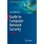 Computer Communications and Networks: Guide to Computer Network Security (Paperback)