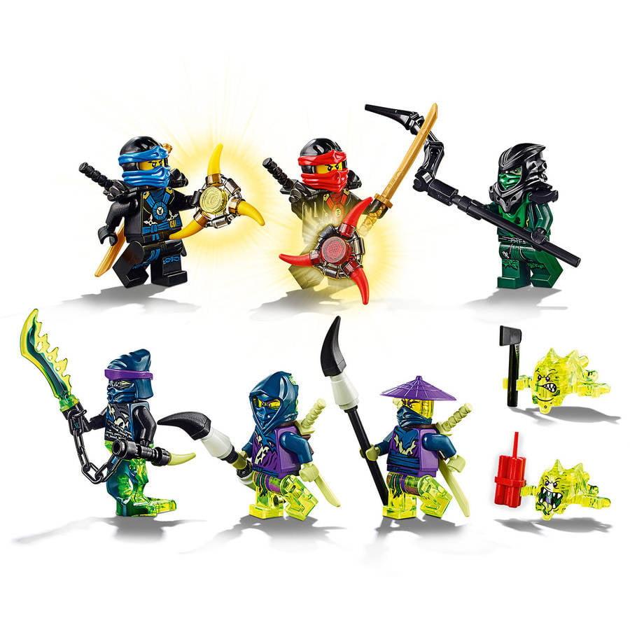 Lego 70736 ninjago attack of the morro dragon fast free - Dragon ninjago lego ...