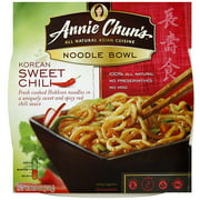 Annie Chun's Sweet Chili Noodle Bowl, 8.4 oz (Pack of 6)