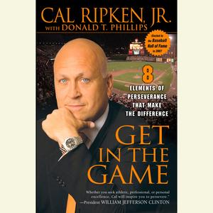 Get in the Game - Audiobook