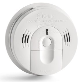 Kidde Intelligent Battery Operated Smoke & Carbon Monoxide Alarm, Model KN-COSM-XTR-BA