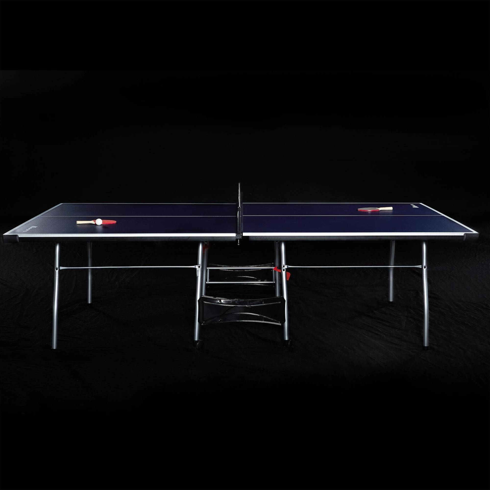 MD Sports Official Size Table Tennis Table Image 4 Of 7