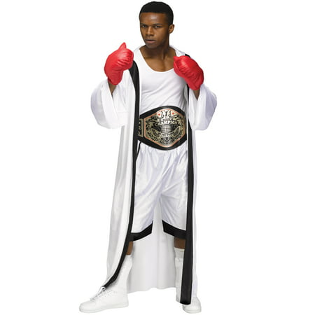 Salem On Halloween 2017 (Boxing Champ The Great Mohammed Ali Adult Halloween)
