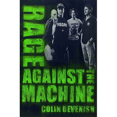 Rage Against The Machine - eBook