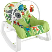 Fisher-Price Infant-To-Toddler Rocker - Soothing Baby Seat