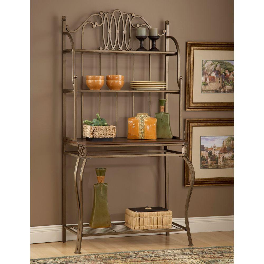 Hillsdale Furniture Montello Baker's Rack