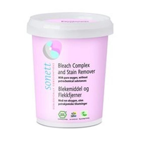 Sonett NO1039 Bleach Complex & Stain Removal, Pack of 2 ()