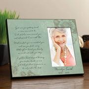 Personalized In Her Memory Memorial Frame