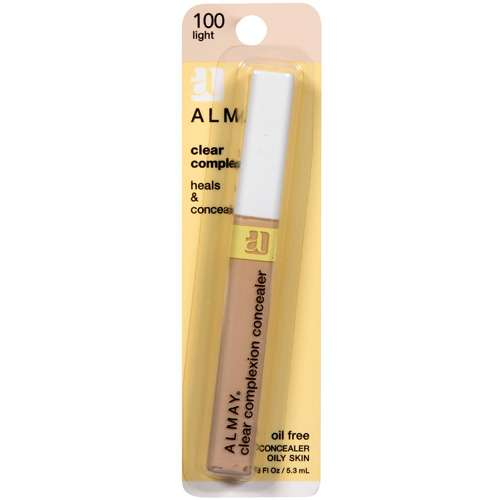 ALMAY Clear Complexion Oil Free Concealer - .18 fl oz