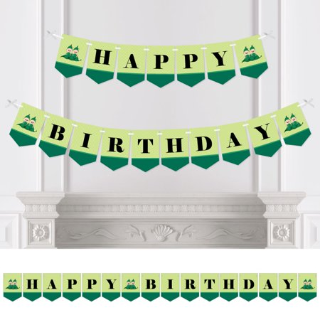 Twins Two Peas In A Pod Birthday Party Bunting Banner Green Decorations Hy