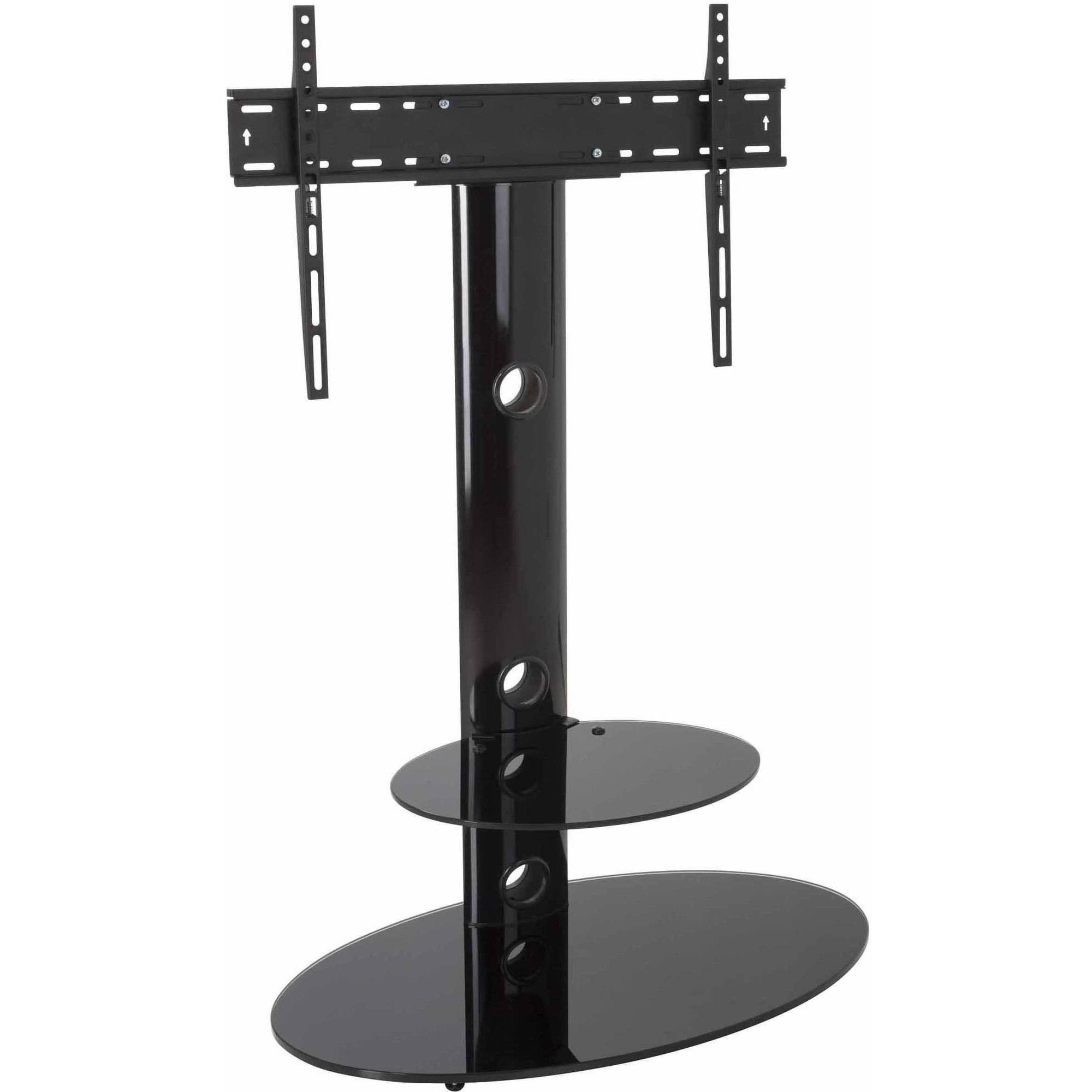 "AVF TV Floor Stand with TV Mounting Column for 32"" to 50"" TVs"
